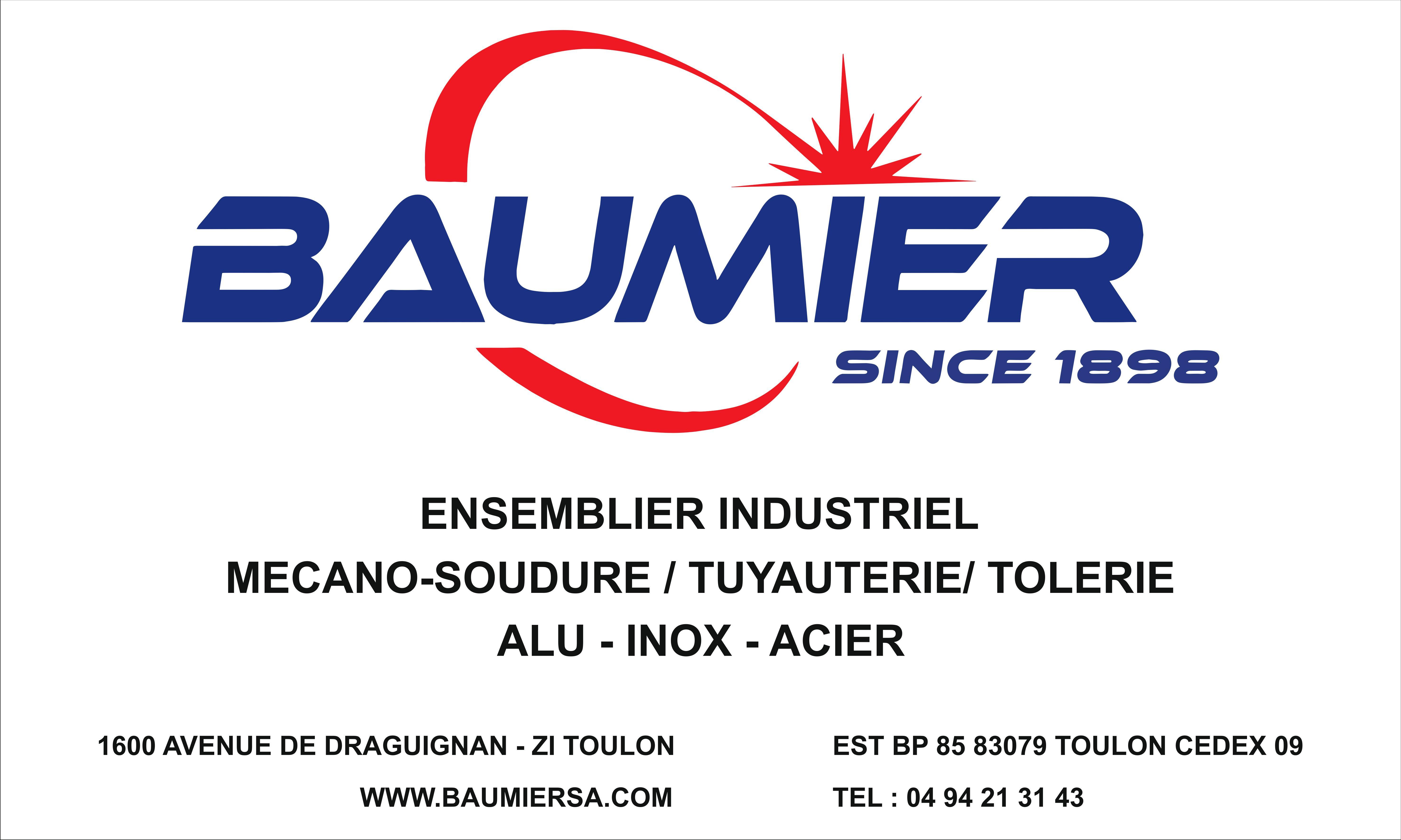BAUMIER
