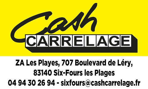 Cash Carrelage