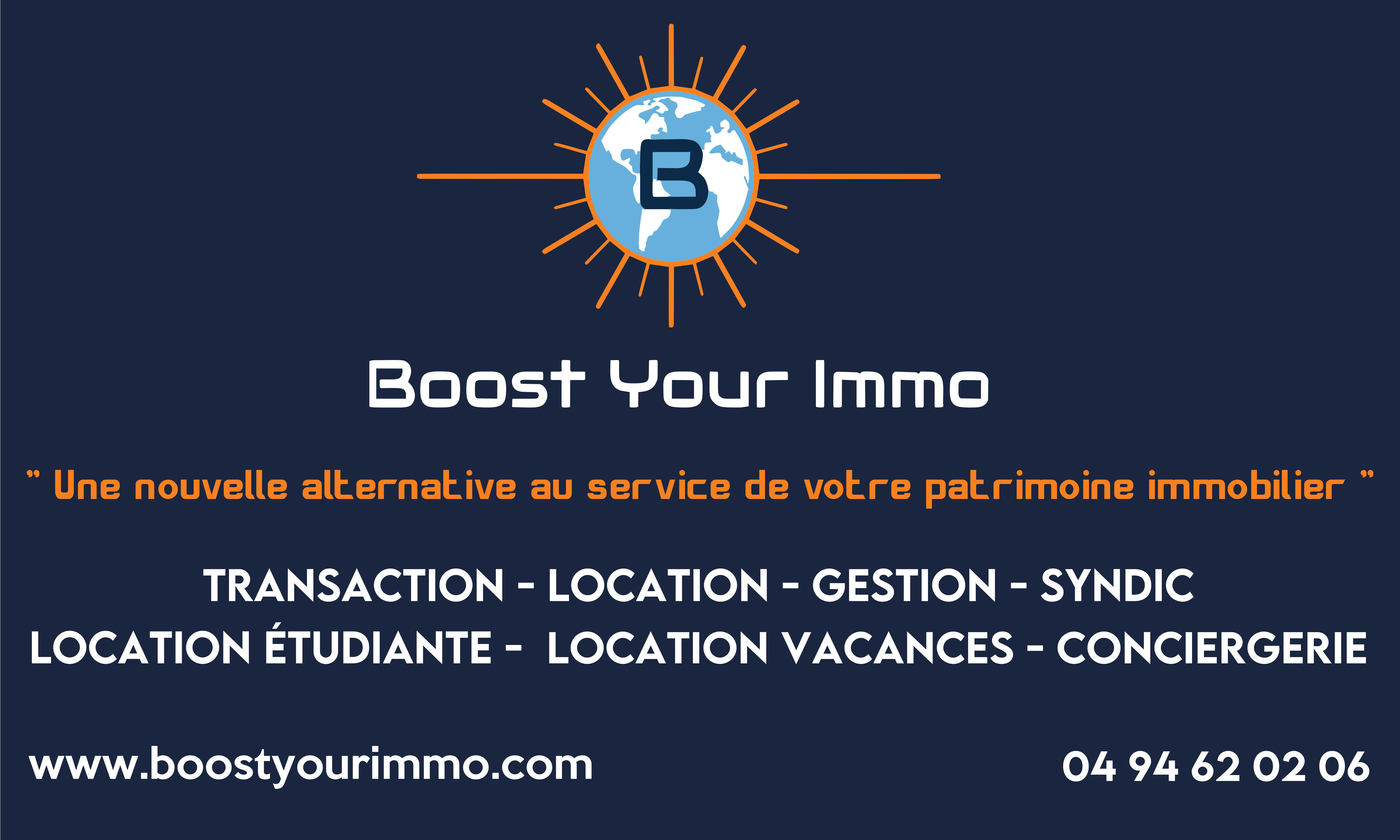 Boost Immo